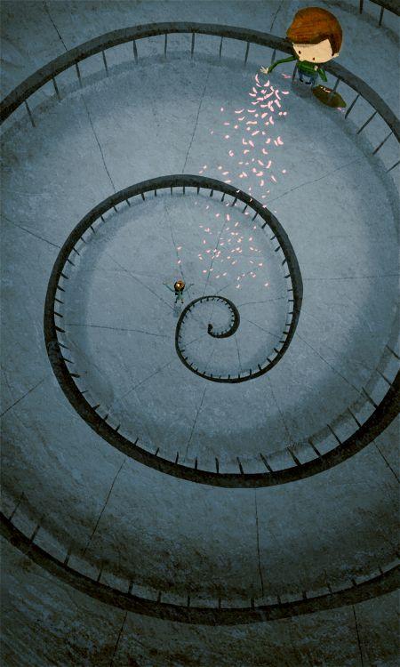 rainmaker by ittybittynidhi.deviantart.com on @deviantART