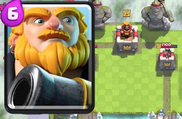 Clash Royale Actualización de septiembre: cambios que podrían llegar