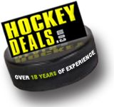 #CheapHockeyEquipment does not mean negotiating with the quality. With the word cheap, it means cost effective and reasonable priced equipments. Hockey equipments which are a must in sport is, hockey gloves, hockey skates, hockey sticks, shin guards, shoulder pads, elbow pads, jersey, hockey puck, mouth guards, throat protector, hockey bags.