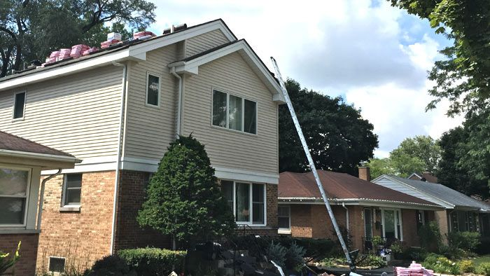 Pin By Asheville Roofing On Roofing Emergency Roof Repair Roofing Roofer