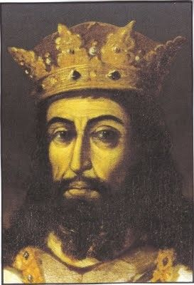 Sancho II de Portugal By the time of his accession to the throne, in 1223…