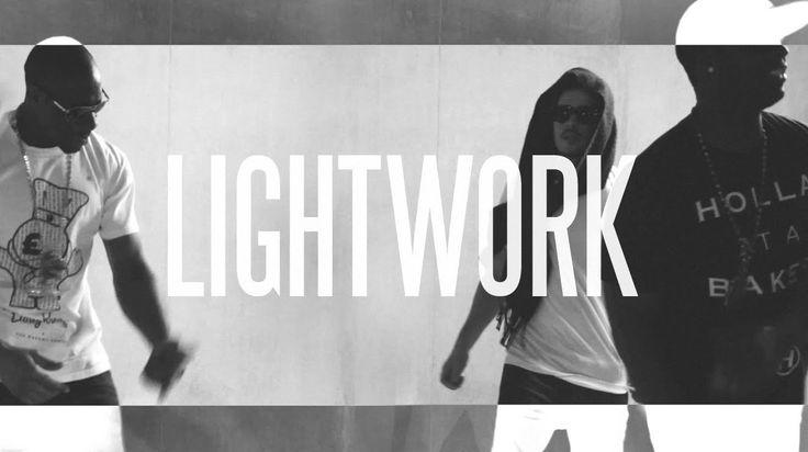 Bakery Boys - Prologue #002 'Light Work'