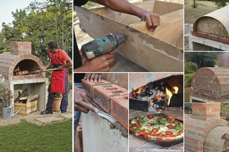 25 best ideas about four a pizza exterieur sur pinterest four a pizza barbecue four a pizza - Fabriquer un four a pizza exterieur ...