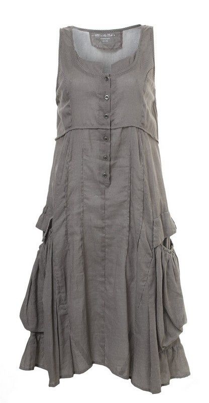 Ultimate Mik's jurk T21