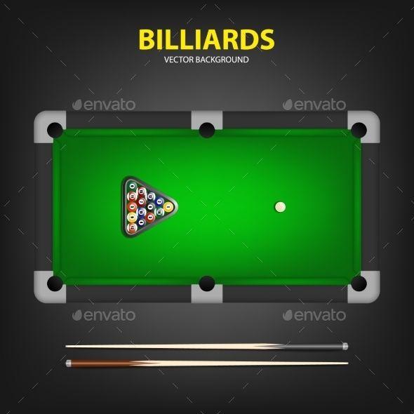 Billiard Game