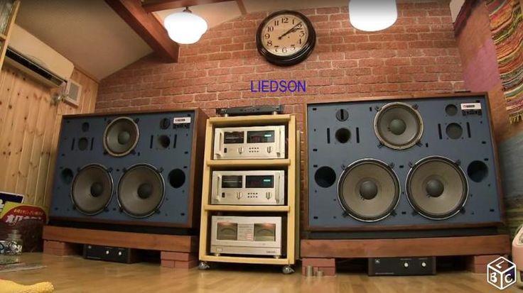 Vintage audio Image & Son Haute-Garonne - leboncoin.fr