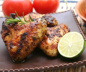 Gluten free barbecues