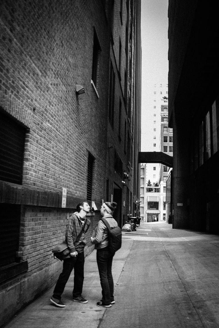 Seattle II by Alex Zeverijn