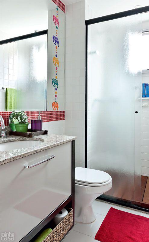 17 melhores imagens sobre Decoração  Banheiro no Pinterest  Madeira, Cuba e -> Gabinete De Banheiro Etna