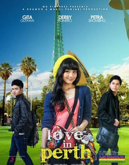 Download Film Indonesia Love in Perth Subtitle English,Download Film Indonesia Love in Perth Gratis Indowebster, Film Indonesia Love in Perth Full Movie.