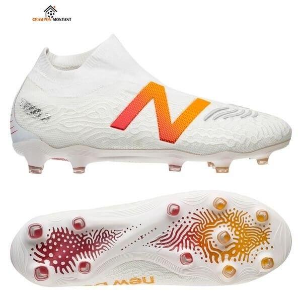 New Balance Tekela 3.0 Pro FG Rise And Reign Blanc | Soccer shoes ...