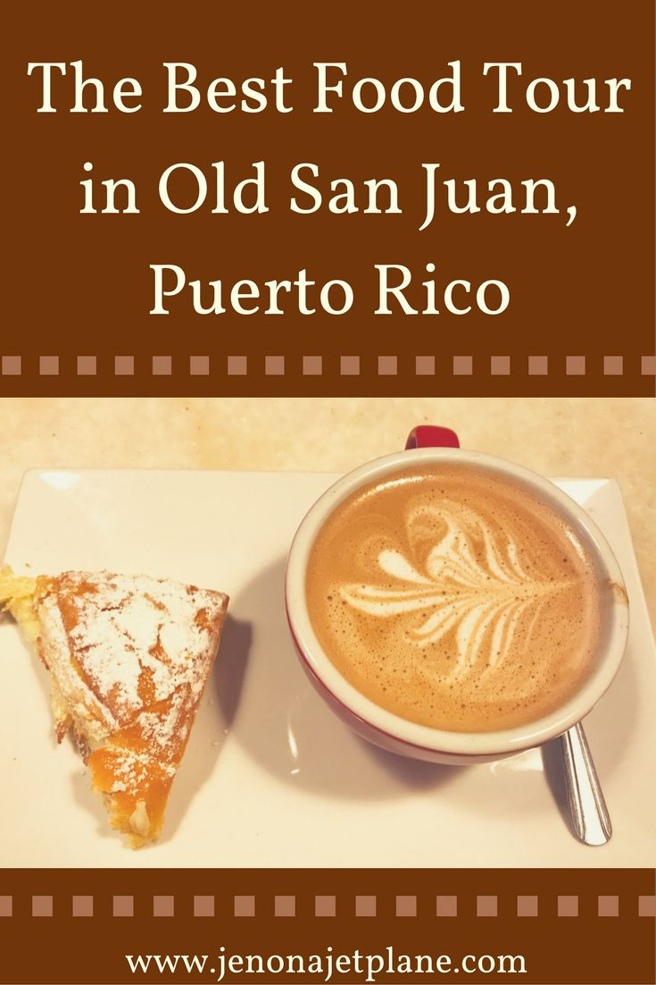 Want to try mofongo, stuffed avocado and quesitos on your next trip to Old San Juan? Then don't miss a food tour of the city with Spoon Food Tours. You're guaranteed to leave satisfied and taste some of the most amazing foods the island has to offer. Don't miss this tour on your next trip to Puerto Rico!