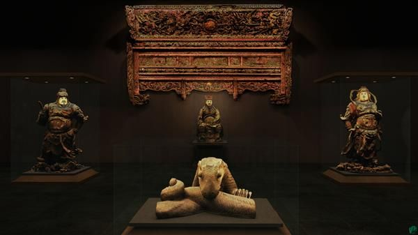 3ders.org - VR3D launches Vietnam's first virtual museum space with 3D scans of ancient Vietnamese relics | 3D Printer News & 3D Printing News