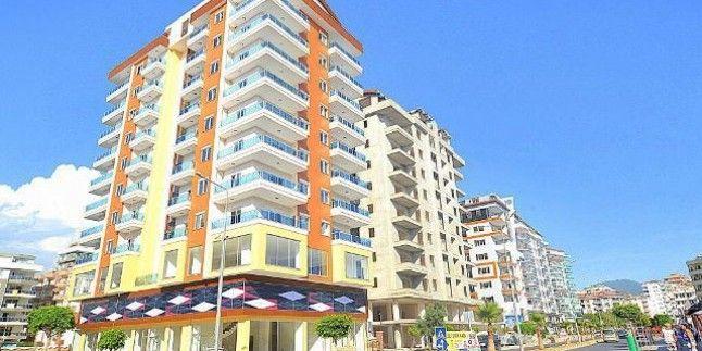 Novita city Residence Mahmutlar Alanya