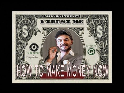 How To Make Money Now