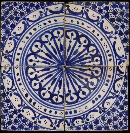 17 meilleures id es propos de carrelage marocain sur pinterest motif marocain salle de. Black Bedroom Furniture Sets. Home Design Ideas