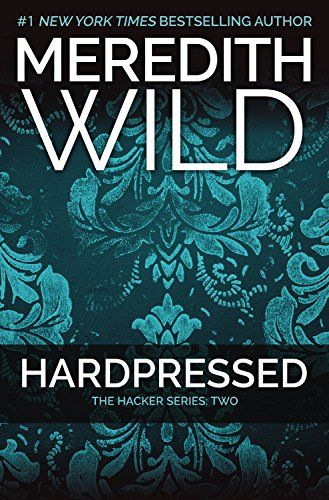 Hardpressed: The Hacker Series #2 - http://www.darrenblogs.com/2017/03/hardpressed-the-hacker-series-2/