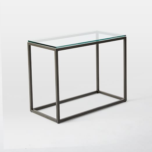 narrow side table for sofa uk small with storage plans product box