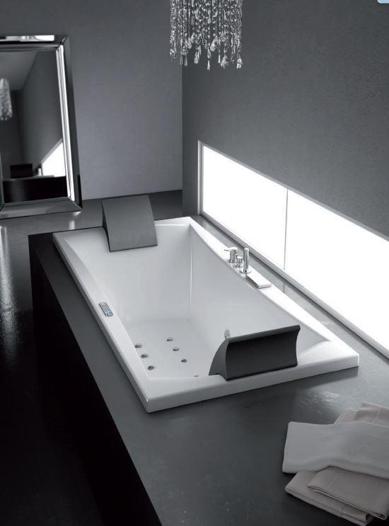 Dall'esperienza idroterapica di Grandform arriva la #vasca digital plus, l'innovazione di un #massaggio localizzato #anticellulite Fit Form: http://bit.ly/1GdJ6DK #relax #benessere