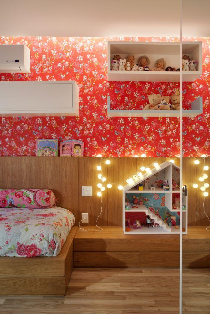 Apartamento metro decora o for Muebles habitacion infantil nina