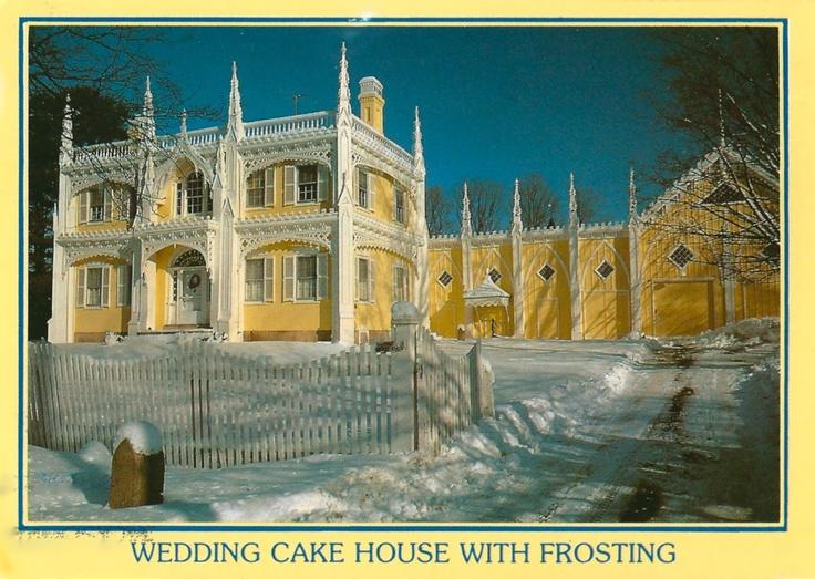 wedding cake house in kennebunk maine favorite things pinterest