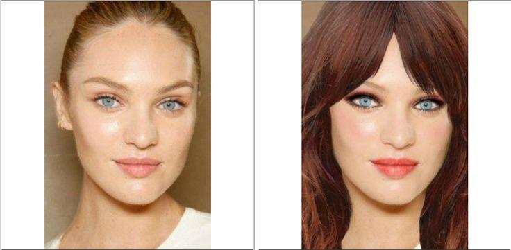 Cambio look e make-up: Lia racconta | Makeupnaturale.com