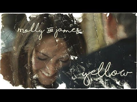 Molly & James (OUR GIRL)  // Yellow - YouTube