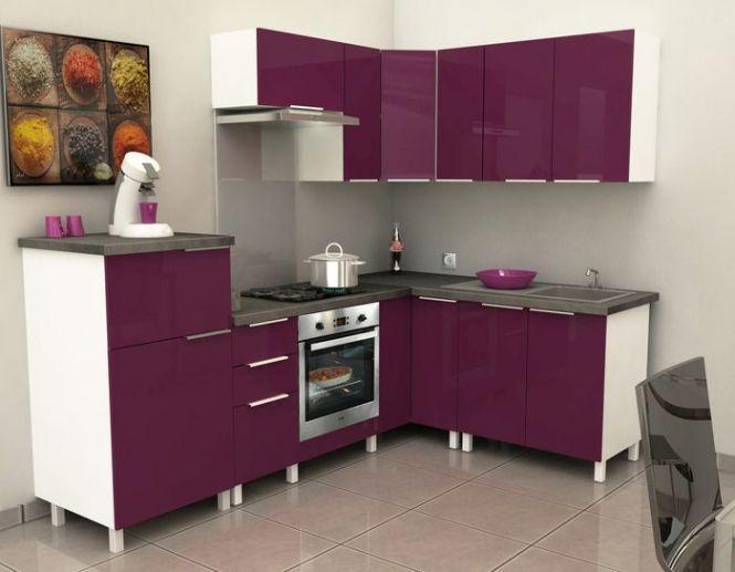 cdiscount meuble cuisine