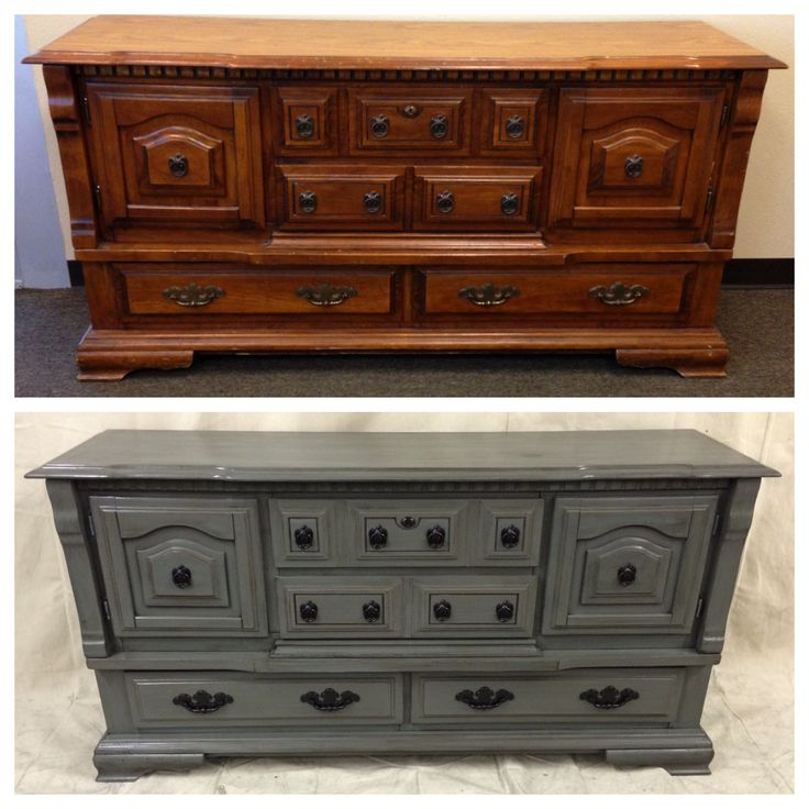 195 best Our furniture makeovers images on Pinterest