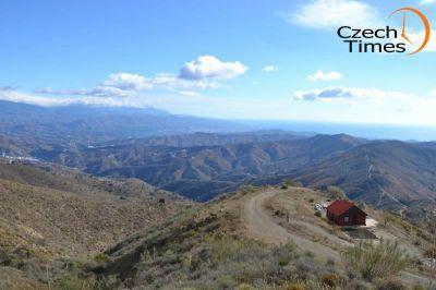 Andalusie na vlastní pěst - Články - Cestování, Práce v zahraničí