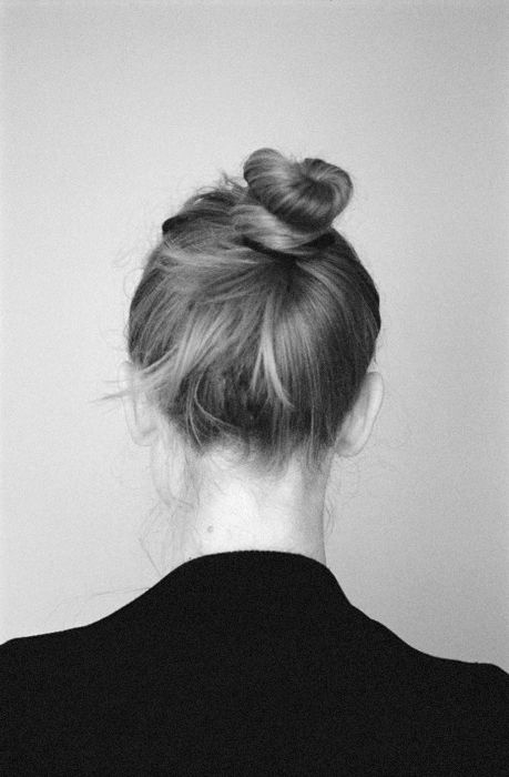 Style - Minimal + Classic: perfect knot