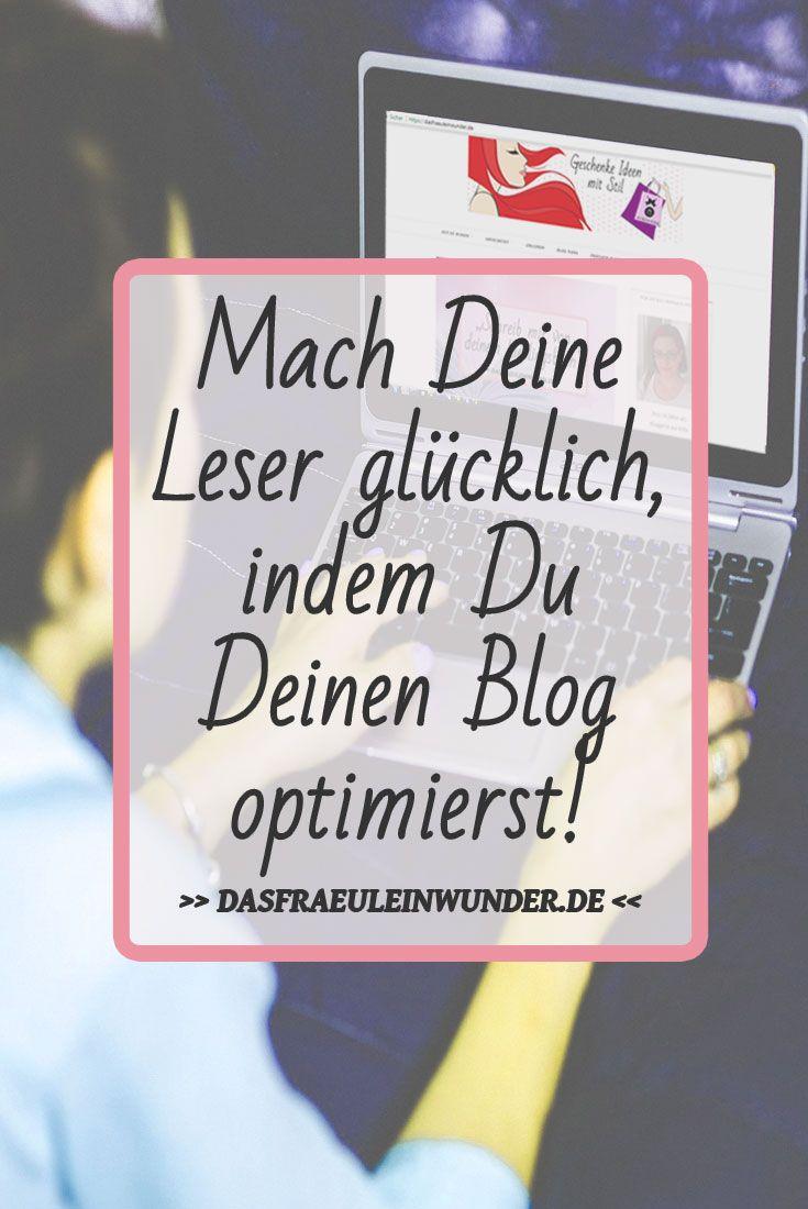 Dein Blog braucht eeeewig viel Zeit, um zu laden?! Dann lies dir meinen Artikel durch und erfahre, wie du deine Blog Geschwindigkeit optimieren kannst.