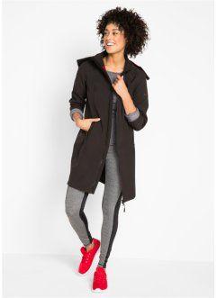 Funkční softshellový kabát, bpc bonprix collection