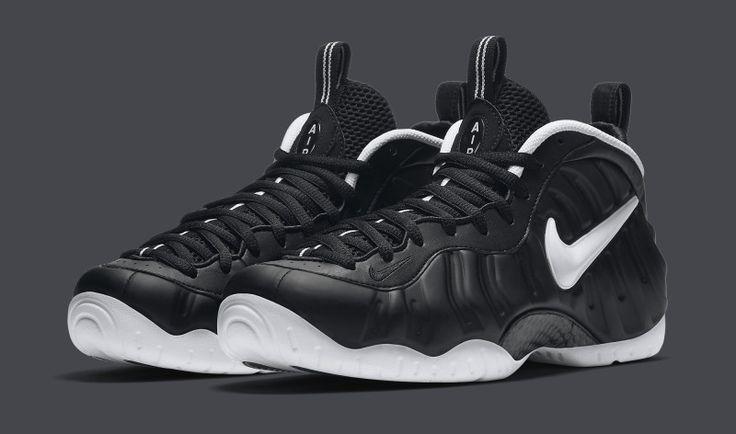 Nike Foamposite Pro Dr Doom Black Friday 624041-006   Sole Collector