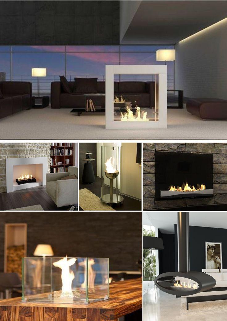46 best Fireplace Ideas images on Pinterest | Fireplace ideas, Fire ...