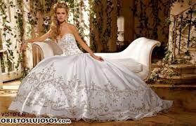 Resultado de imagen para vestidas de novias