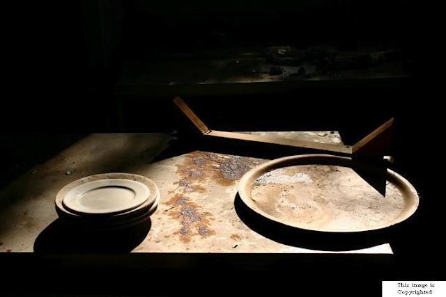 La cena (Termalismo de Benicassim)