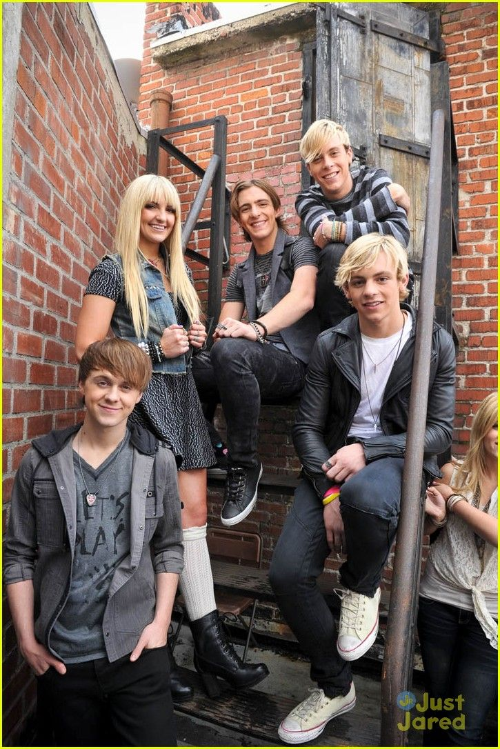 26 best r5 images on pinterest lynch riker lynch and r5 band r5 on tour ross lynch r5 spring tour announcement kristyandbryce Images