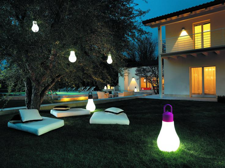 #Outdoor #Lighting #Garden - #Ares Lamega Dina - http://www.najlepszelampy.pl/produkty.html?companyId=92