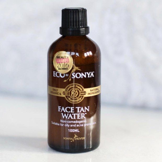 "149 Likes, 3 Comments - Organic Beauty & Lifestyle  (@organicskinusa) on Instagram: ""Do you want to ditch your foundation?! Our Face Tan Water is a gradual facial toner that will…"""