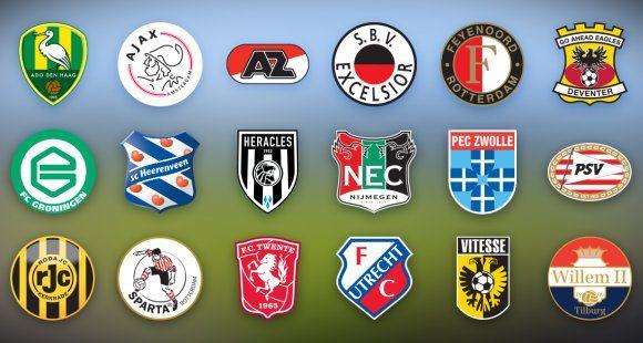 Afbeeldingsresultaat voor eredivisie 2016 2017