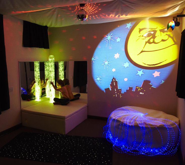 Sensory Bedroom Ideas Autism 48 best sensory room images on pinterest | sensory rooms, sensory