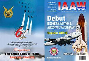 Lihat Majalah IAAW