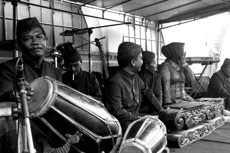 music Cirebon