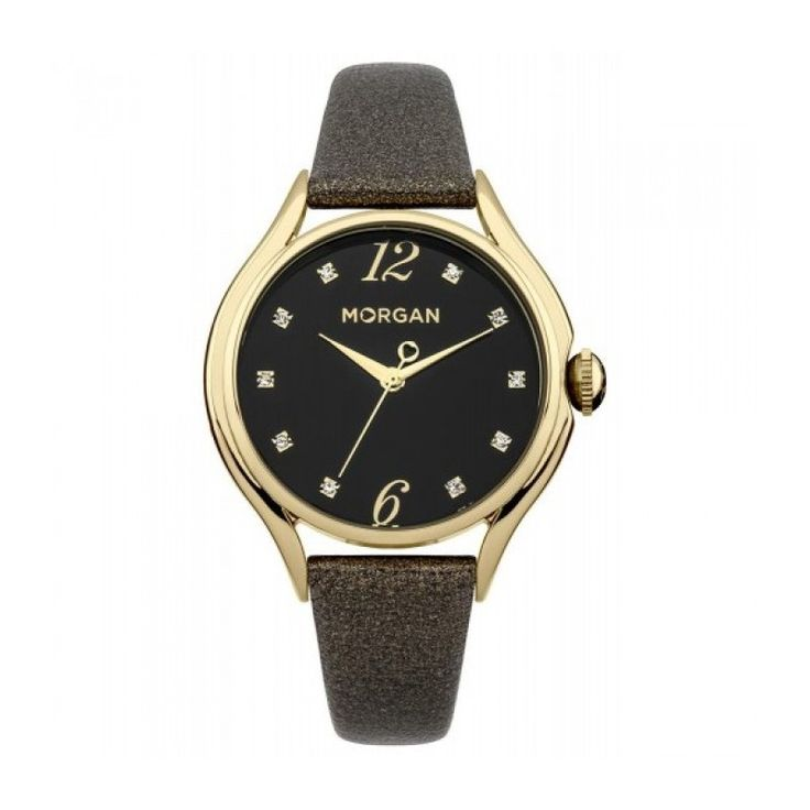 Morgan M1217BG Női karóra - Ajándék pénztárcával - Morgan - karóra, webáruház és üzlet, Vostok, Bering, Ice Watch, Morgan, Mark Maddox, Zeno watch, Lorus