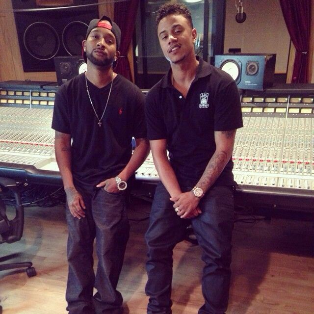 J Boog And Lil Fizz 75 best images about G...