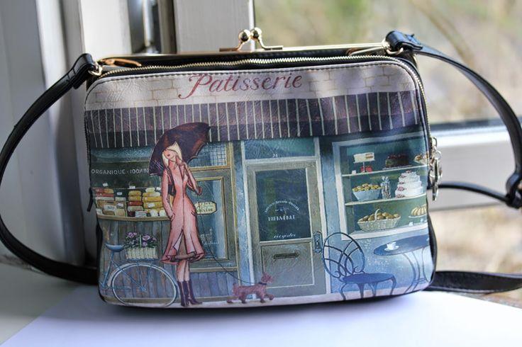 Fashion Memos: Fave Handbag