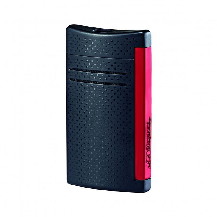 St Dupont Maxijet Nero e Rosso X-tend - Tabaccheria Corti Lecco - Online Shop
