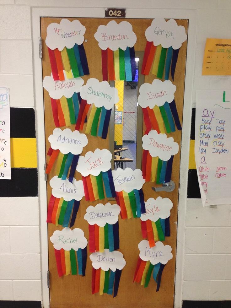 Classroom Decor Charts ~ Best classroom decorations images on pinterest