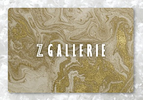 An instant gift delivered within minutes! The Z Gallerie eGift Card is the perfect last minute gift #Gifts
